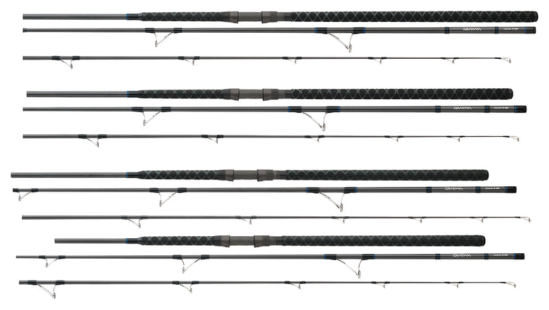 Daiwa Coastal Salt Pro SP Surf Spinning Rods