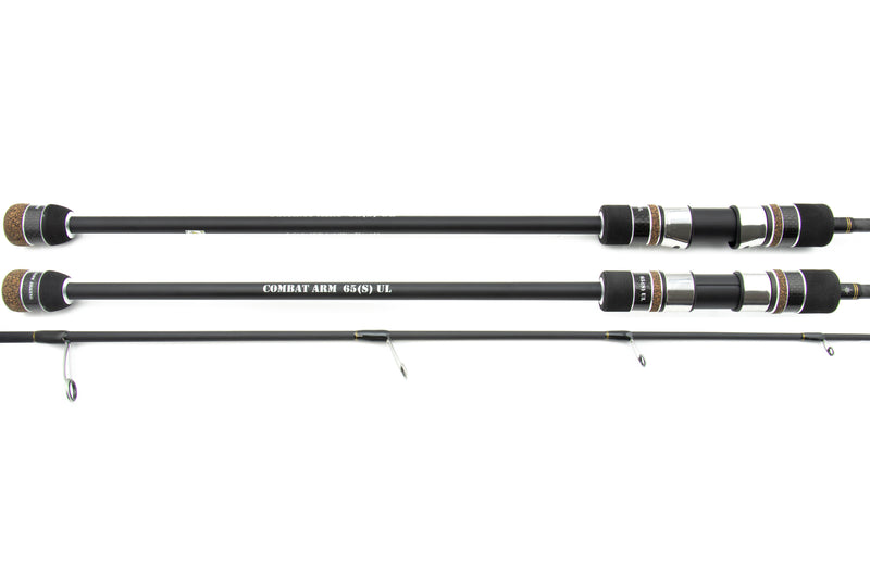 Centaur Combat Arm Slow Jigging Spinning Rods