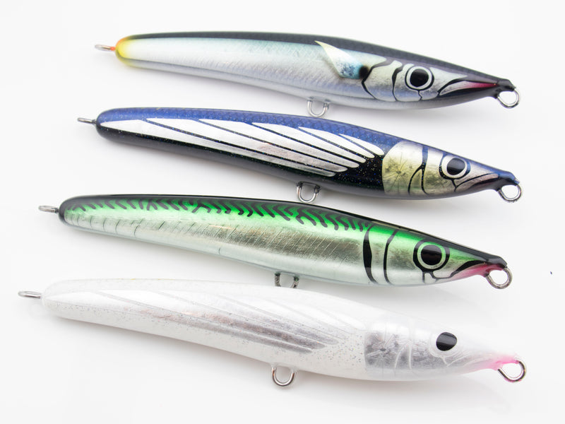 Strategic Angler Espada-S (Sinking) Stickbaits
