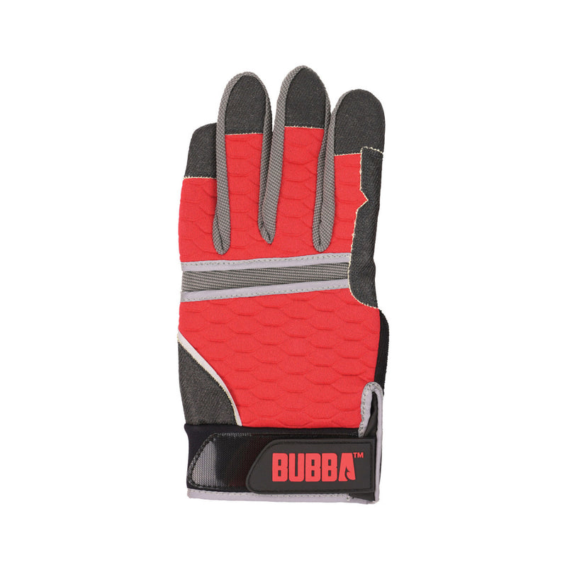 Bubba Ultimate Fishing Gloves