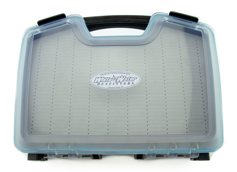 "White Water ""XXL Boat Box"" Double-Sided Waterproof Fly Box"