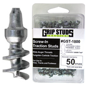 Grip Studs Boot Stud Kits