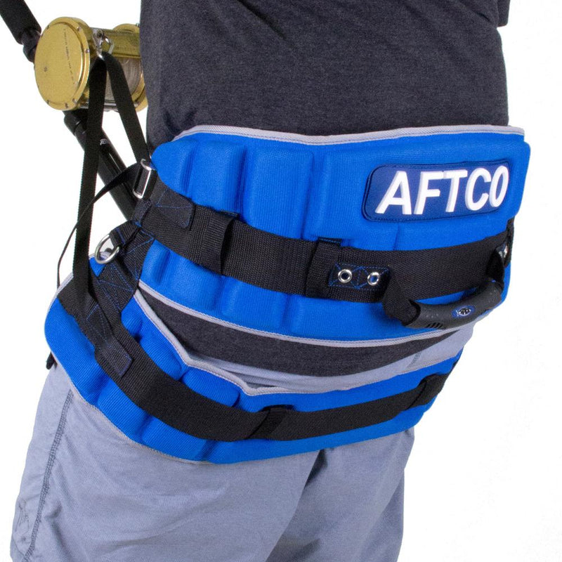 AFTCO Maxforce XH Fighting Harness