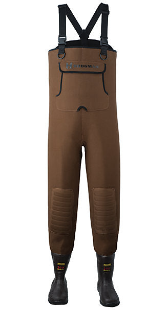 Hodgman Caster Neoprene Bootfoot Chest Waders