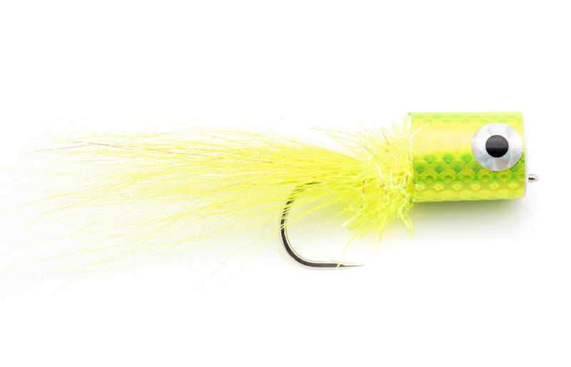"LI Flies ""Bob's Banger"" Popper Flies"