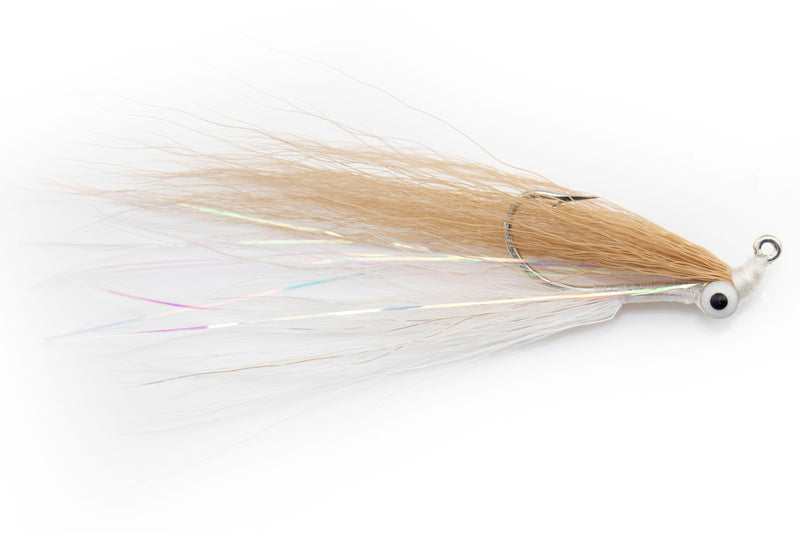 LI Flies Clouser Minnow Flies