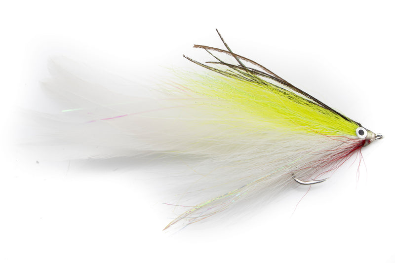 LI Flies HD Deceiver Flies