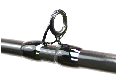 Lamiglas Black Series Inshore Conventional Rods