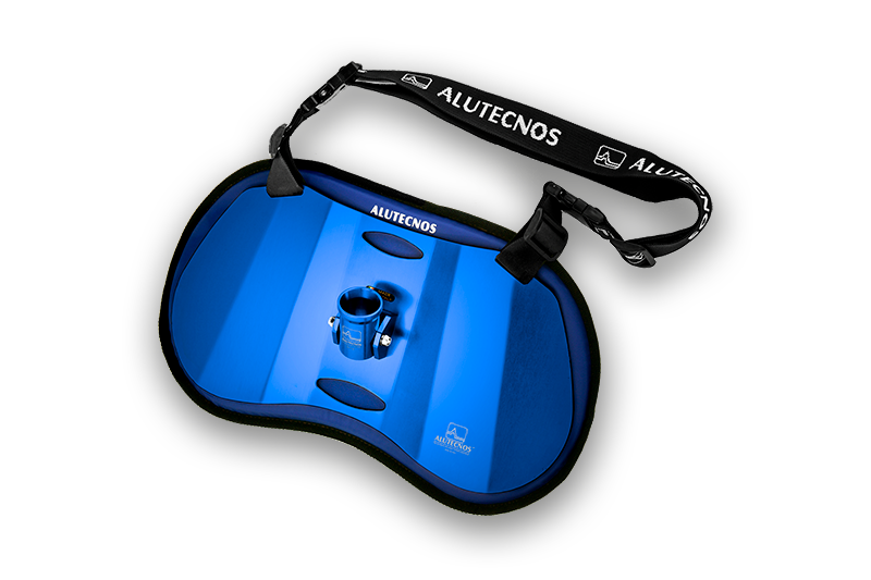 Alutecnos Stand-Up Fighting Belts
