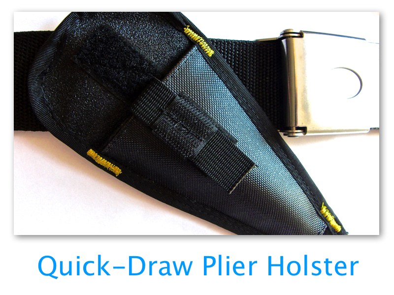 Rockhopper Quick-Draw Plier Holster