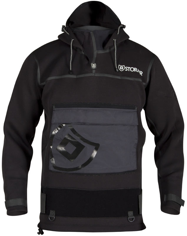 Stormr Surf Top Jacket