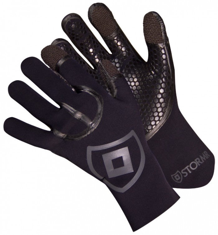 Stormr Cast Neoprene Gloves