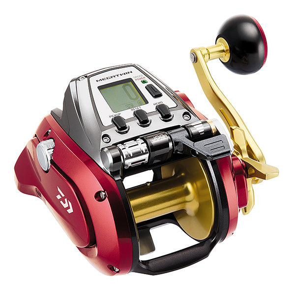 Daiwa 800MJ Seaborg MegaTwin Electric Reel
