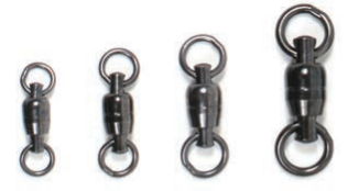Sea Striker Billfisher Ball Bearing Swivels