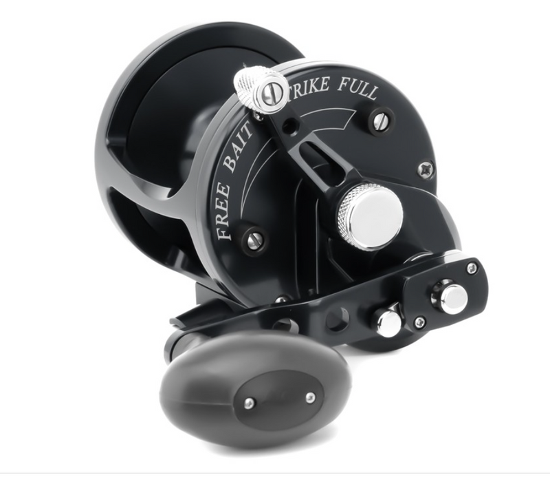 Avet LX 2-Speed Lever Drag Reels