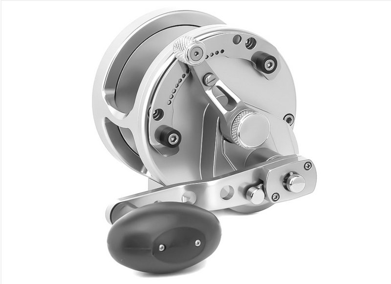Avet HXJ 2-Speed Lever Drag Reels