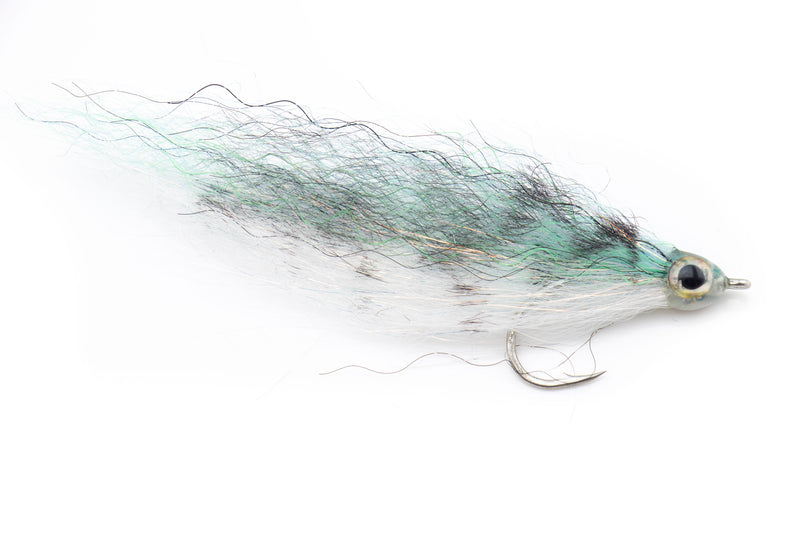 Stryker's Baby Mackerel Fly
