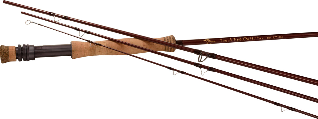 TFO Mangrove Fly Rods