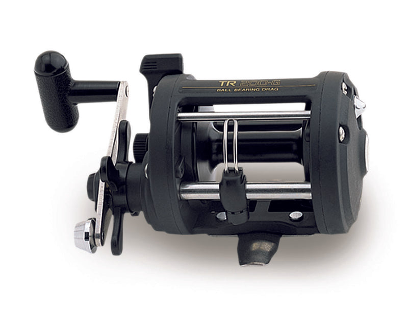Shimano TR Triton Graphite Levelwind Conventional Reels