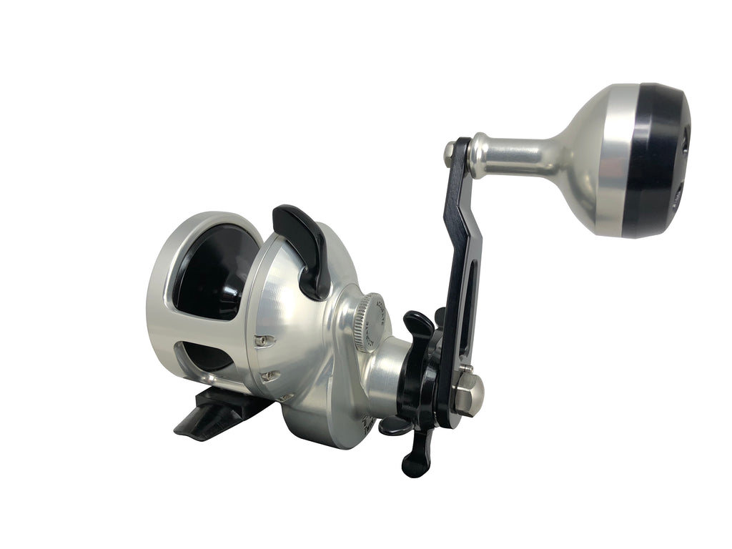 Accurate Tern Star Drag Conventional Reels