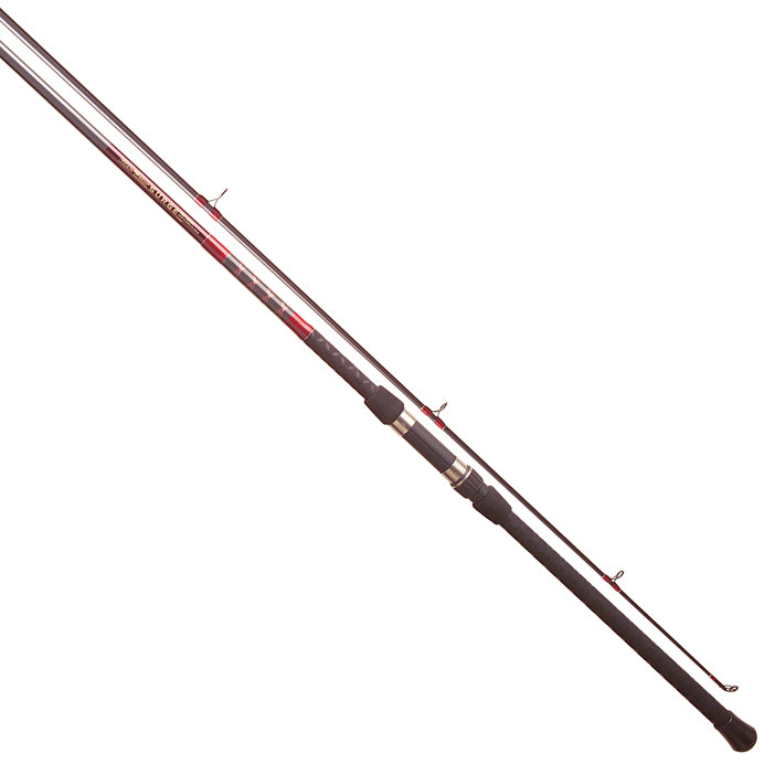 Tica TC1 Surge Surf Spinning Rods