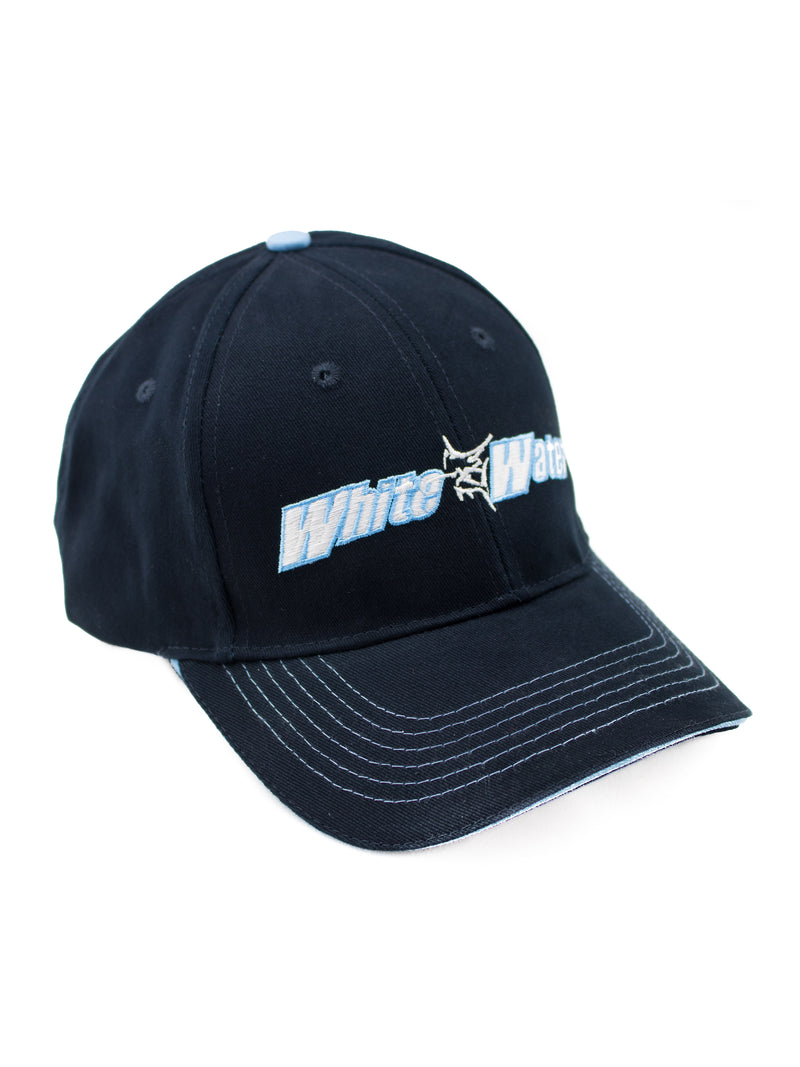 White Water Life Casual Hat