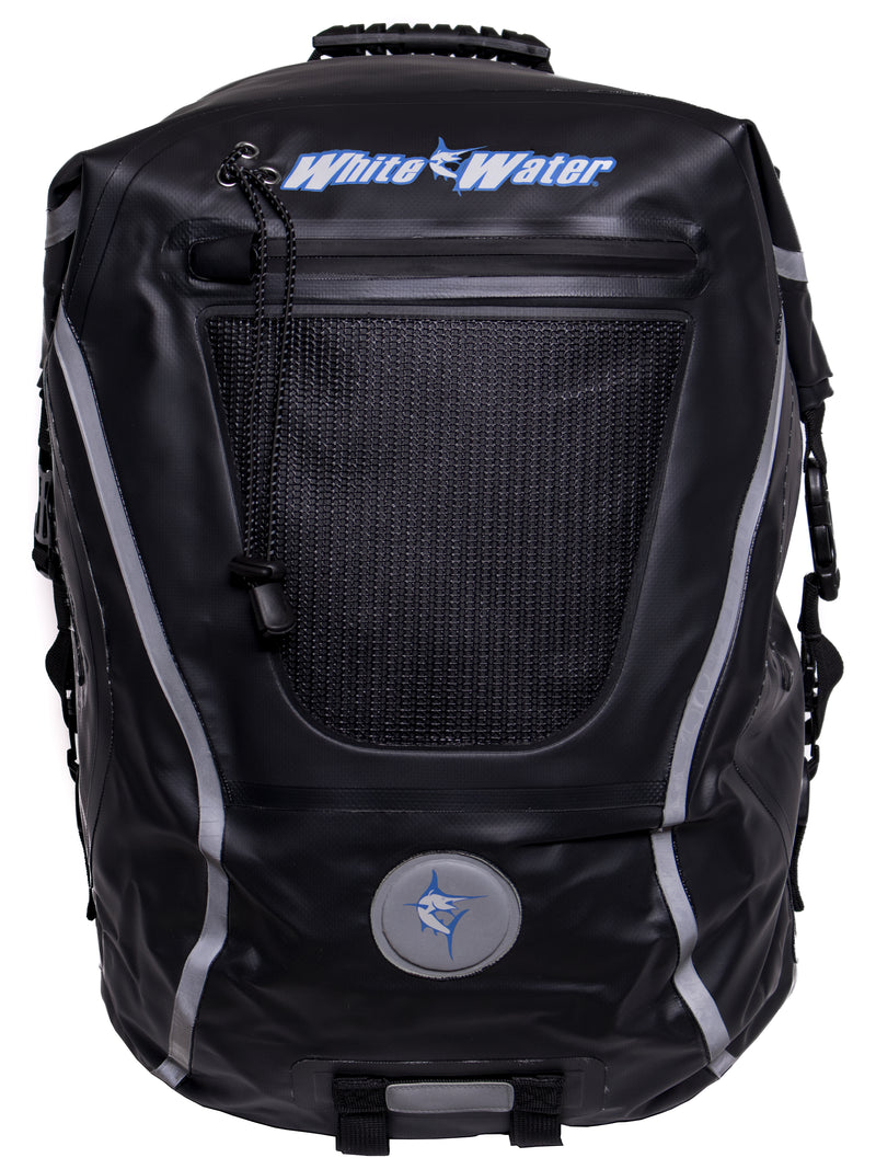 White Water Life Hydrogear Waterproof Backpack