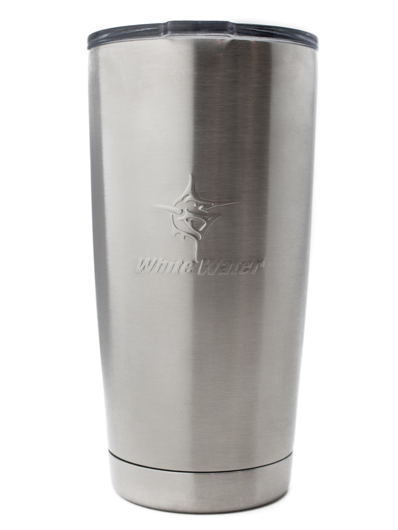 White Water Life Tumbler 20 Oz.
