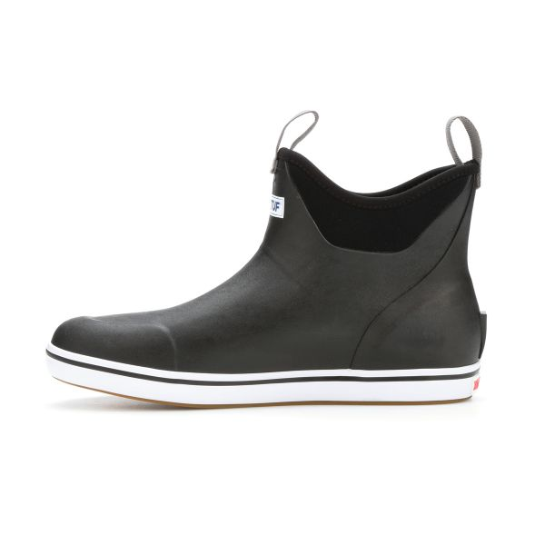 XTRATUF 6 in Ankle Boot SOLID COLORS