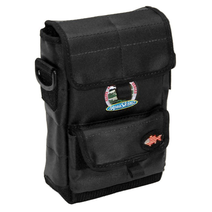Aquaskinz Elite Hunter Pro Series Double Barrel Bag