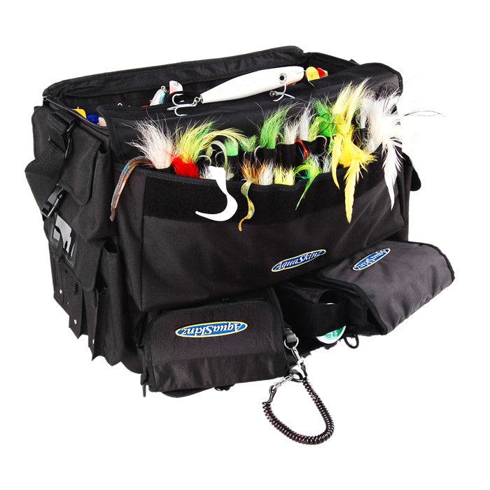 Aquaskinz Ultimate Cargo Bag