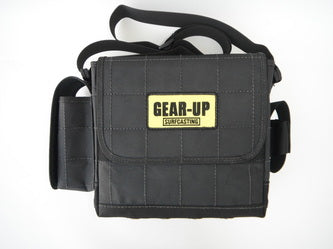 Gear-Up Surfcasting 3 Tube Bag