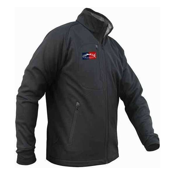 Bluefin USA Meeks Jacket - Black