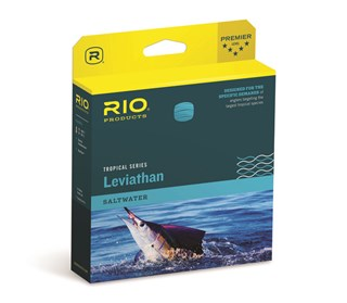 Rio Leviathan 26ft. Sink Tip Fly Lines