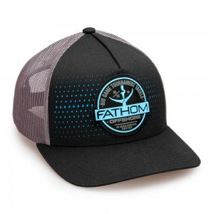 Fathom Offshore Channel Cap