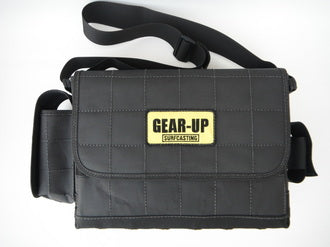 Gear-Up Surfcasting 4 Tube Bag