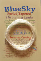 BlueSky Medium Furled Leader