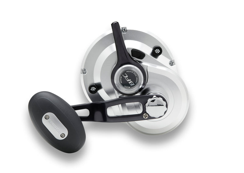 Shimano Talica 20 BFC Billfish Concept Conventional Reel