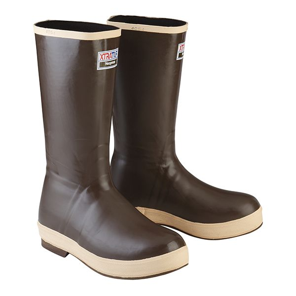 XTRATUF 15 in Legacy Boot INSULATED