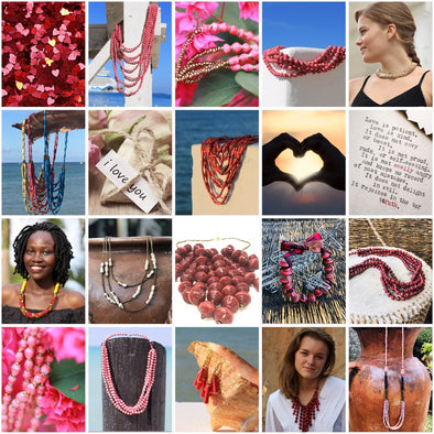 Valentine's Gift Guide for Her - Our Top 5 Necklace Picks ($50 and Under)