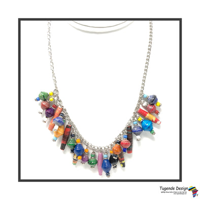 Nyege Nyege Necklace
