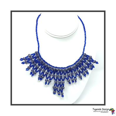 Musanyufu (Bling) Necklace