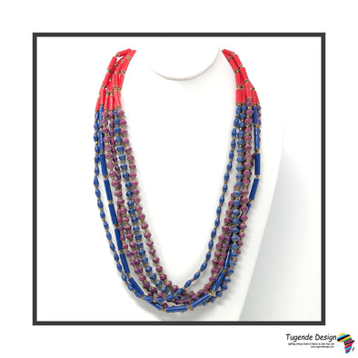 Mapenzi Necklace