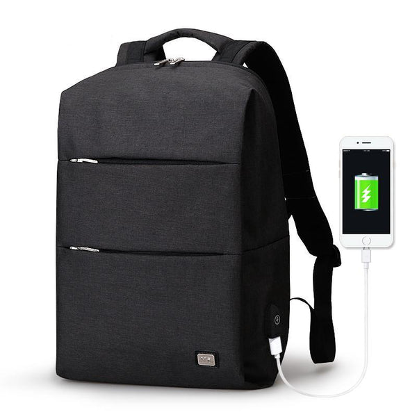 Mens Backpack For 15.6 inches Laptop