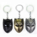 Marvel's Black Panther Keychain