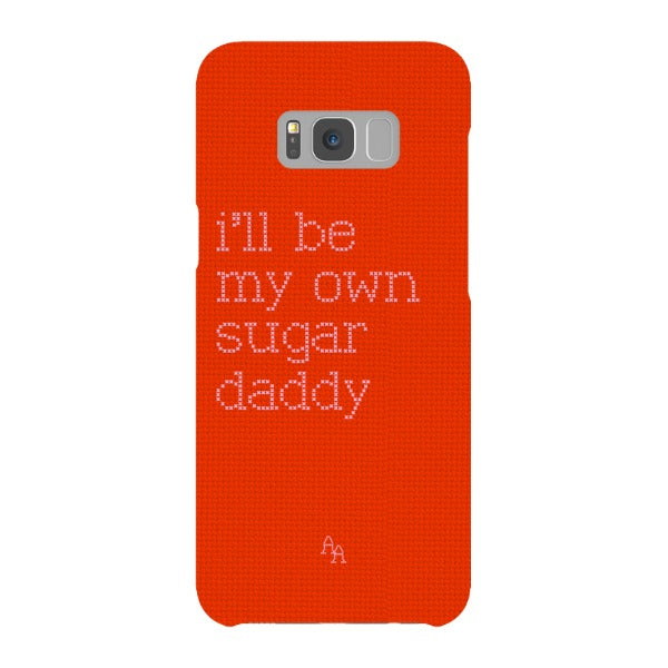 I'll Be My Own Sugar Daddy