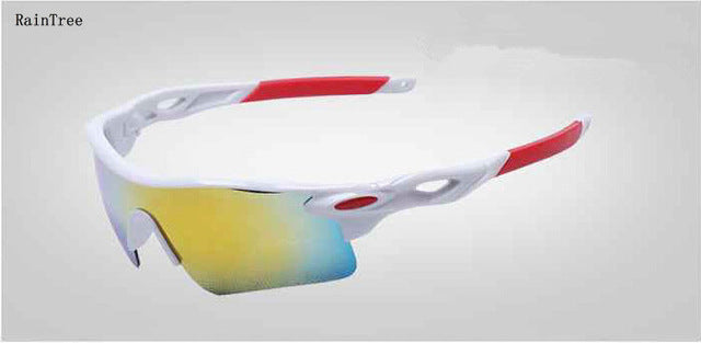 Men Women Outdoor Sports Sunglasses
