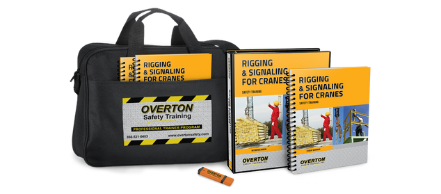 Overton Safety Training Materials