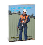 Fall Protection End-User Safety Training - Student Handbook Refill