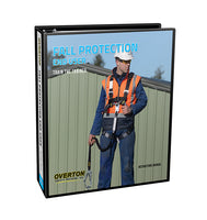 Fall Protection End-User Safety Training - Trainer Kit
